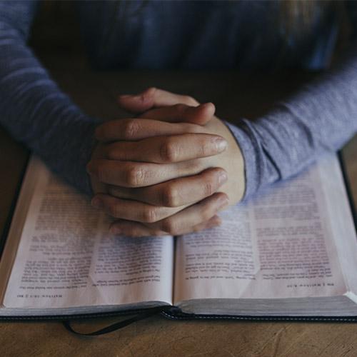 Em Missão - Congregações