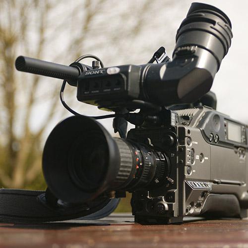 Em Missão - Áudio e TV