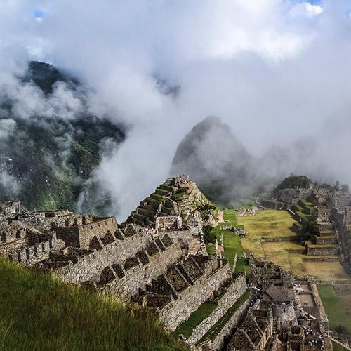 Em Missão - Missões na America Latina