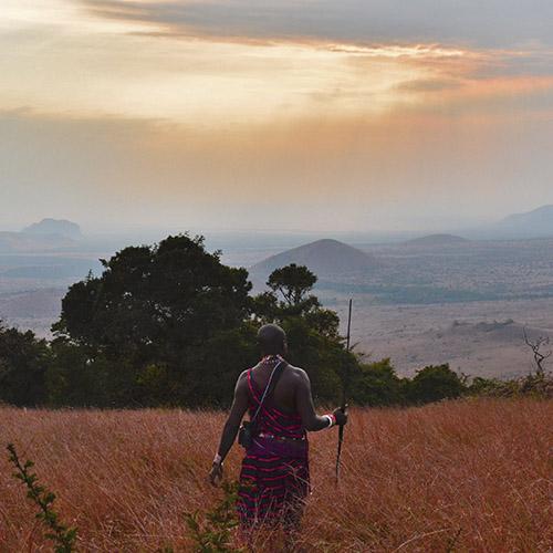 Em Missão - Missões na Africa