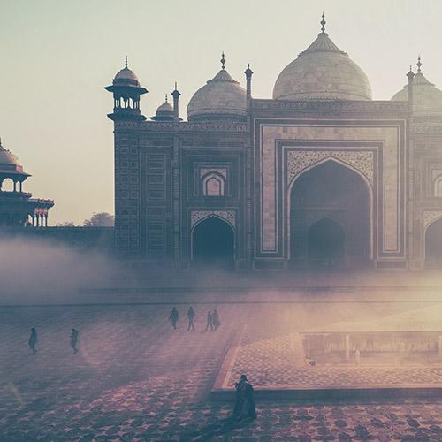 Em Missão - Missões na India